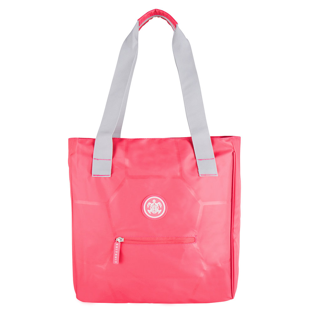 SuitSuit Caretta Evergreen Shopping Bag Teaberry