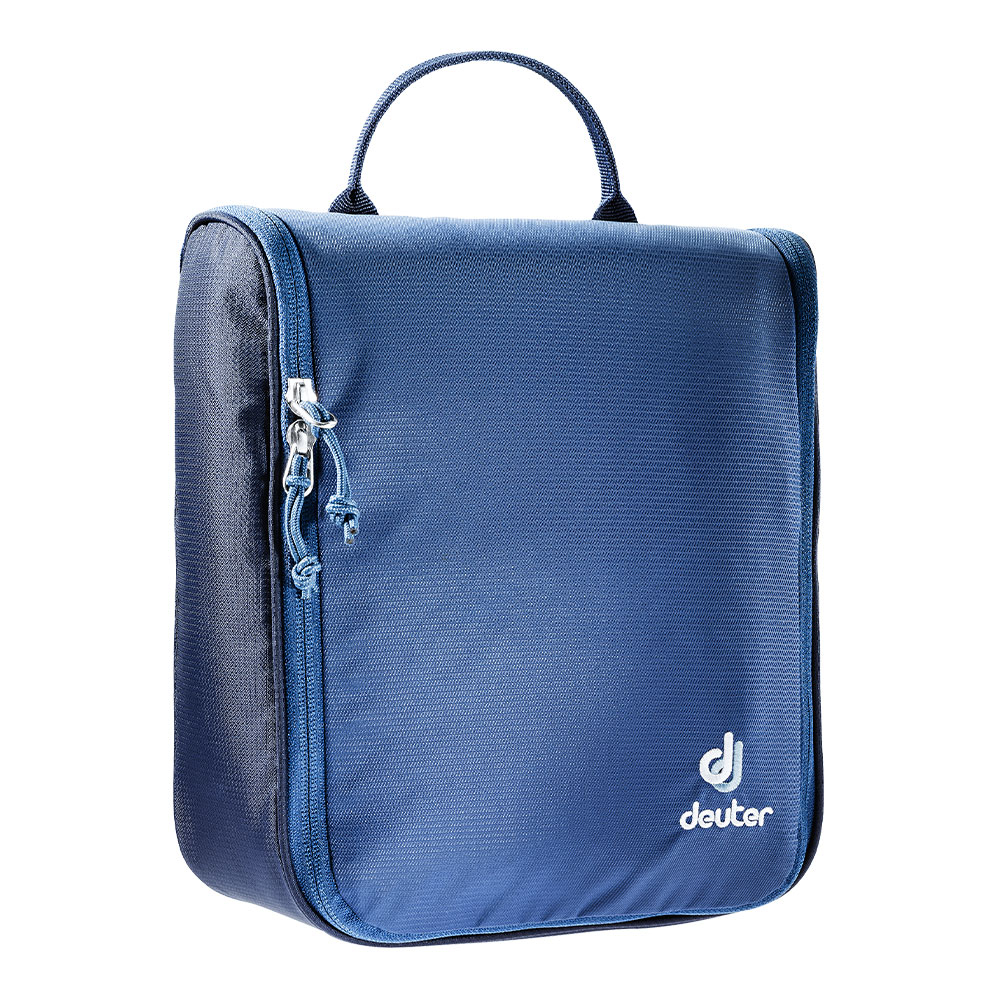 Deuter Wash Center II Toilettas Steel/ Navy
