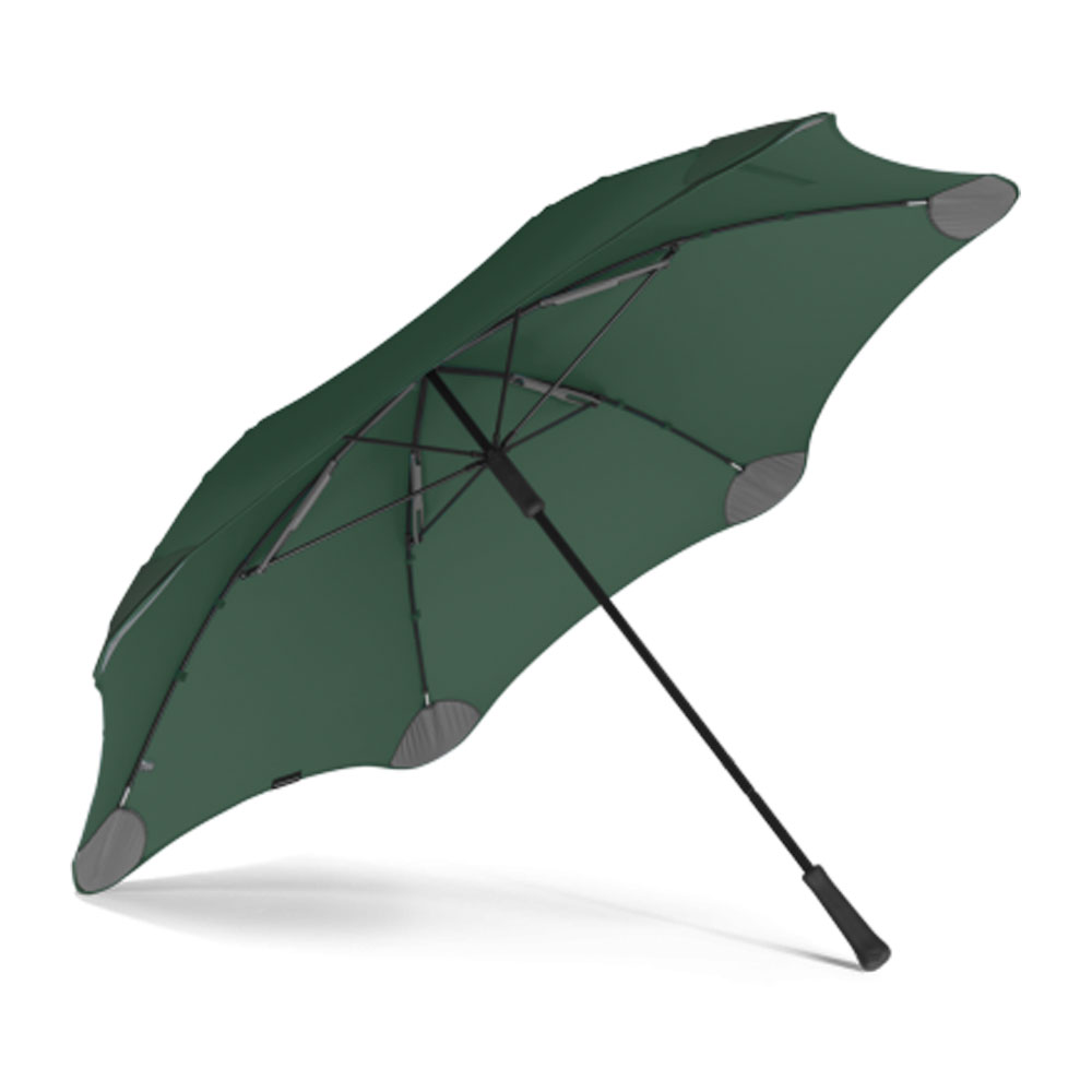 Afbeelding van Blunt Paraplu XL Forest Green Paraplu's