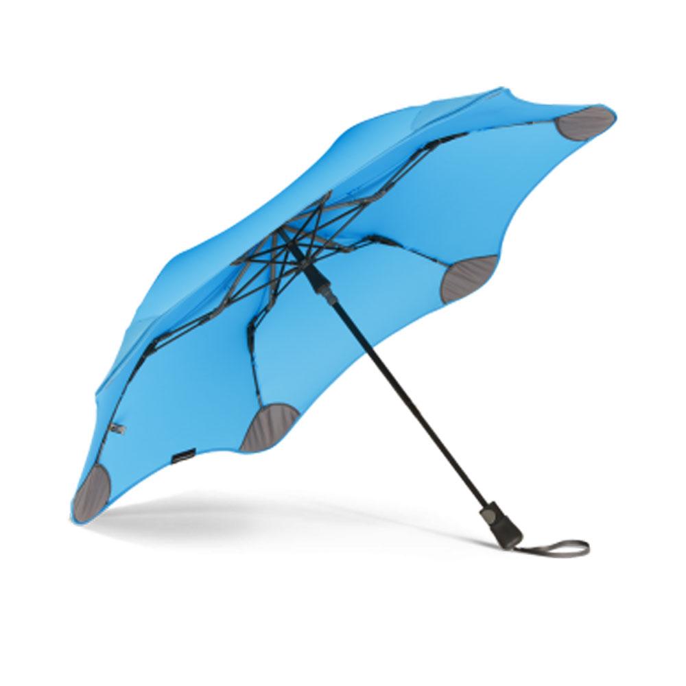 Afbeelding van Blunt Paraplu XS Metro Aqua Blue Paraplu's