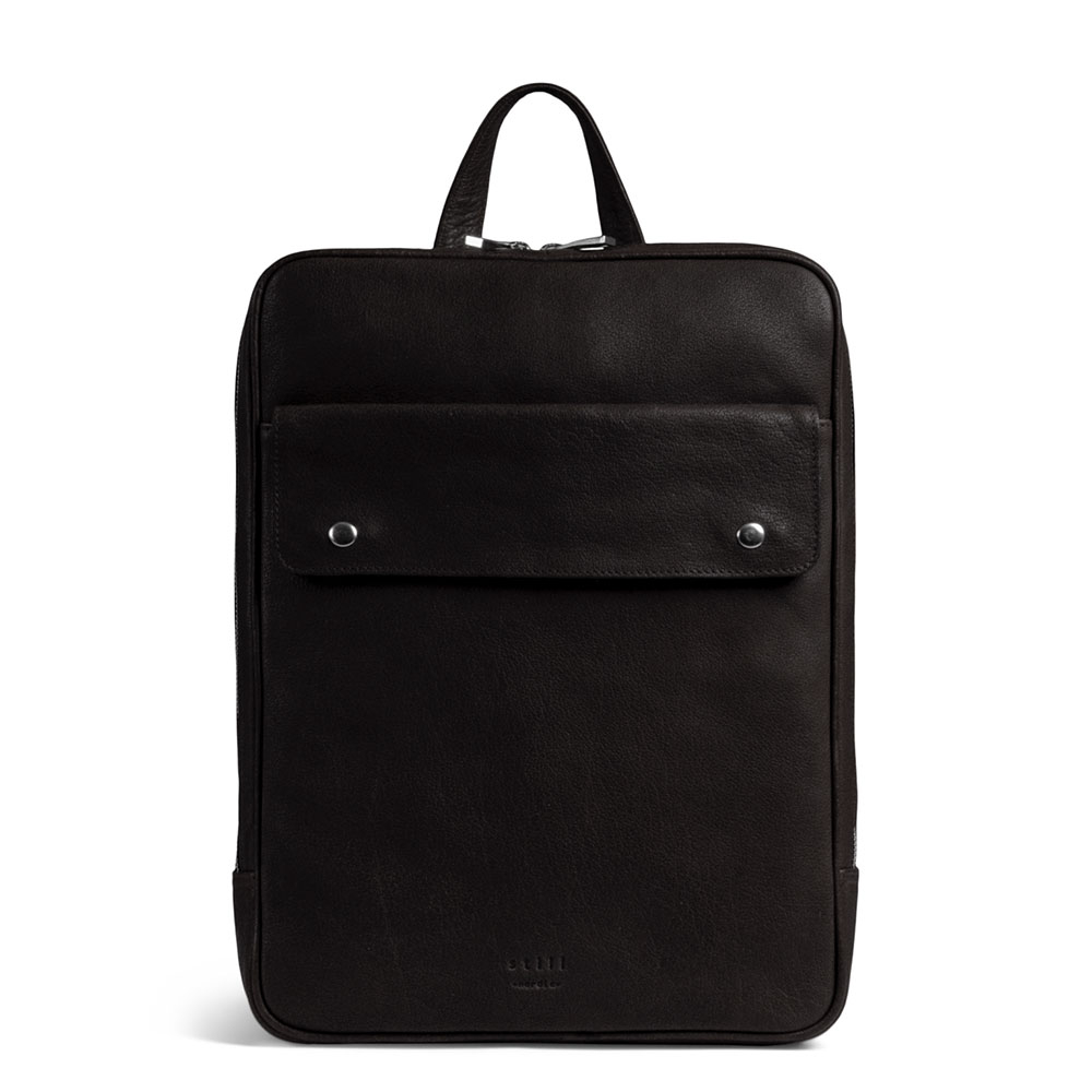 Still Nordic Thor Backpack 13 Black