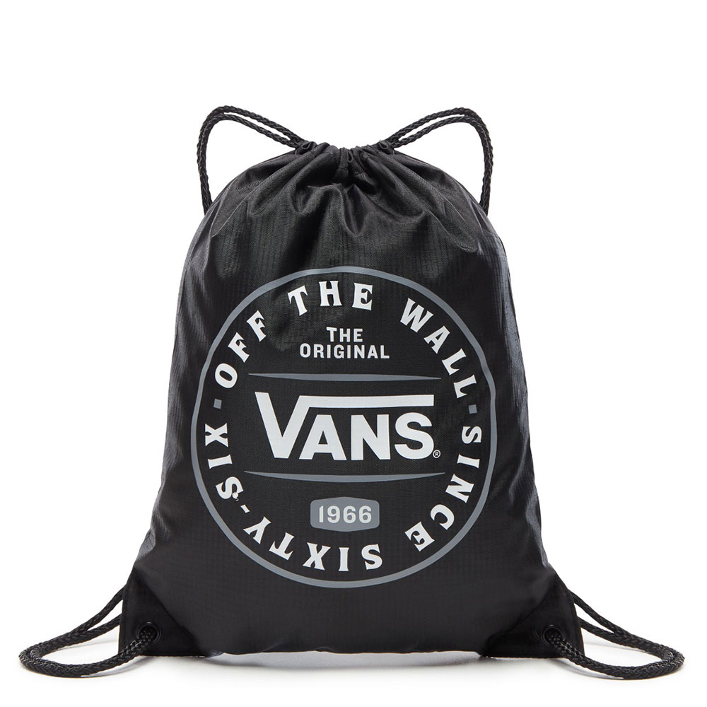 Vans Benched Bag League Rugtas Black/ Multi