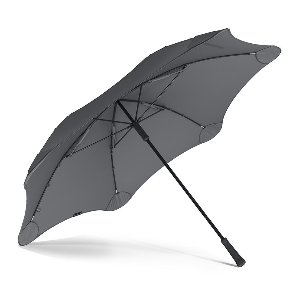 Afbeelding van Blunt Paraplu XL Charcoal Paraplu's