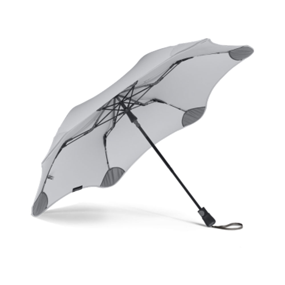 Afbeelding van Blunt Paraplu XL Silver Grey Paraplu's