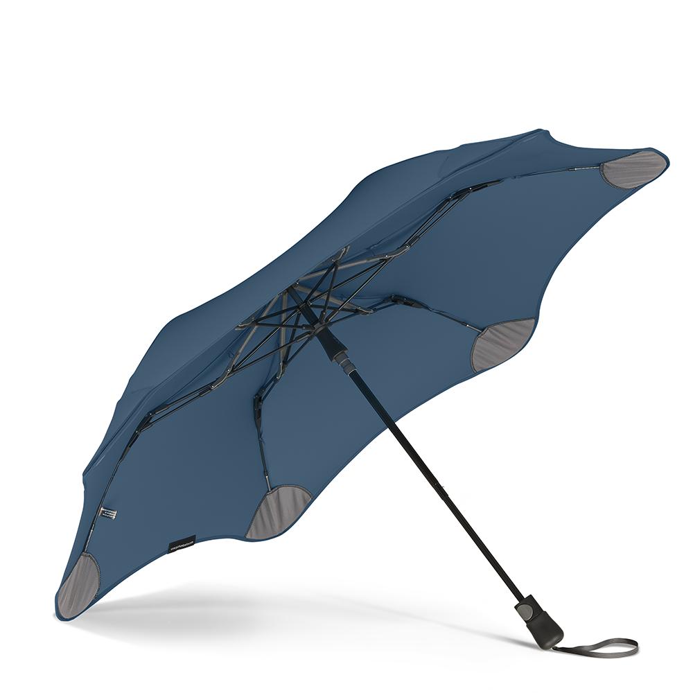 Afbeelding van Blunt Paraplu XS Metro Navy Blue Paraplu's