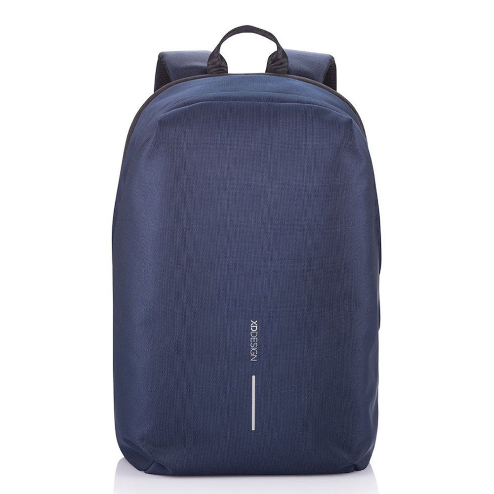 XD Design Bobby Soft Anti-Diefstal Rugzak 15.6'' Dark Blue