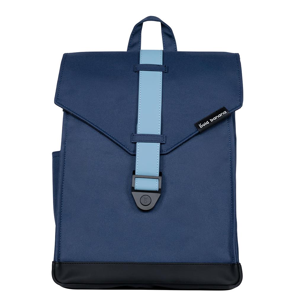 Bold Banana Original Backpack Blue Dove