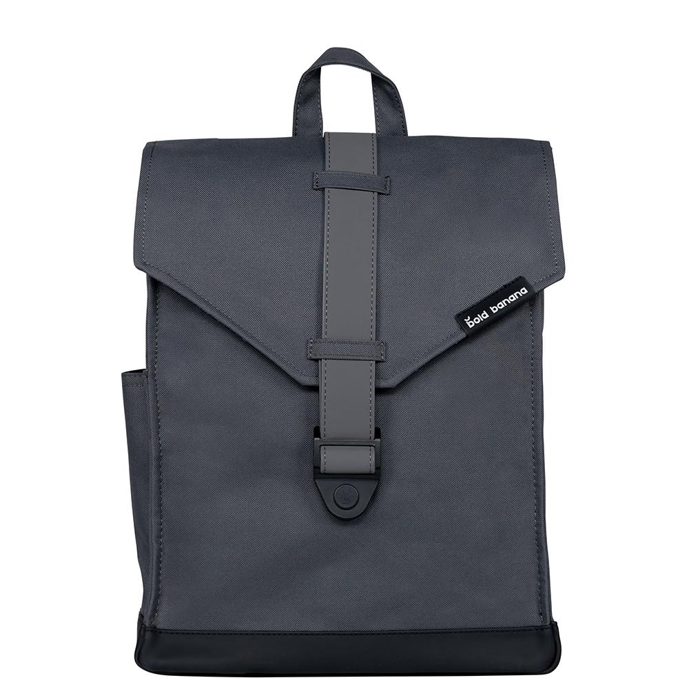 Bold Banana Original Backpack Galaxy Grey