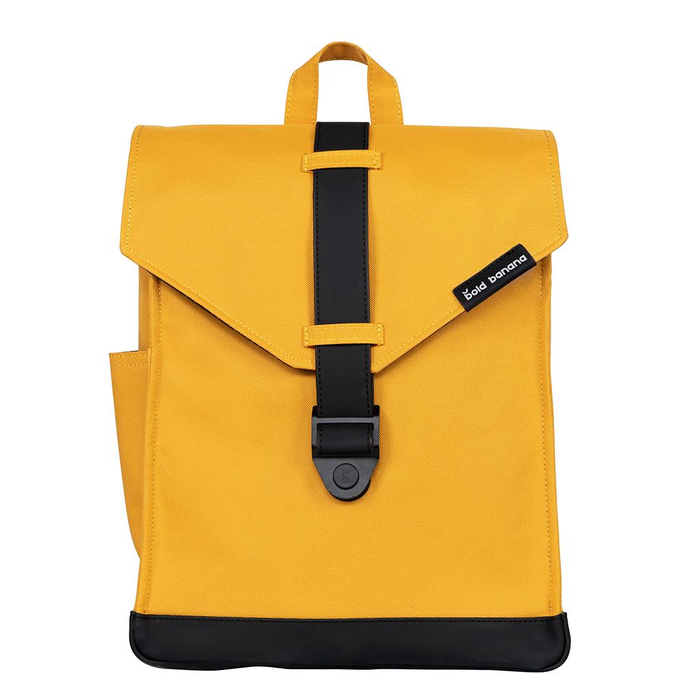Bold Banana Original Backpack Yellow Raven