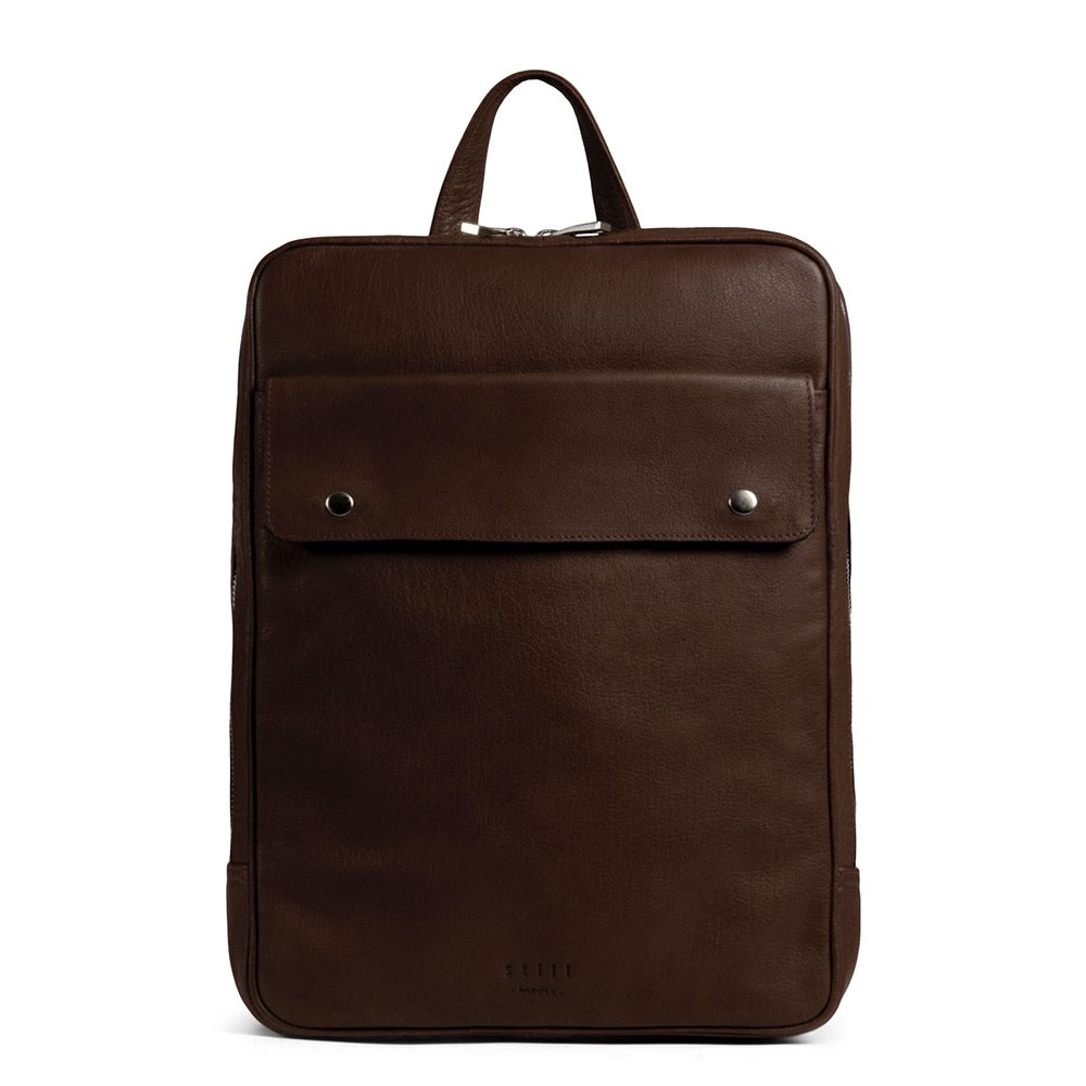 Still Nordic Thor Backpack 13 Brown