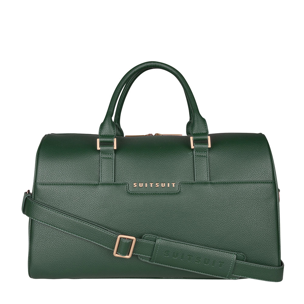 SuitSuit Fab Seventies Classic Leisure Bag Beetle Green