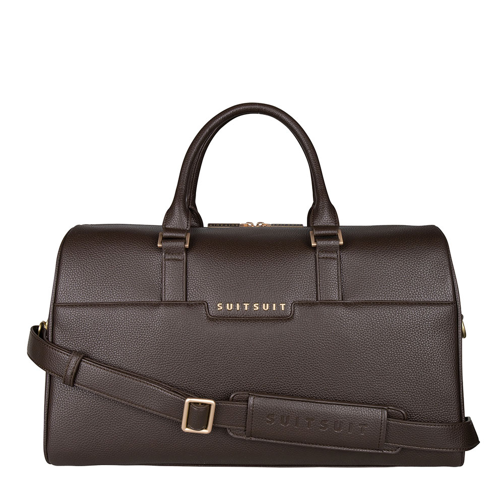 SuitSuit Fab Seventies Classic Leisure Bag Espresso Black