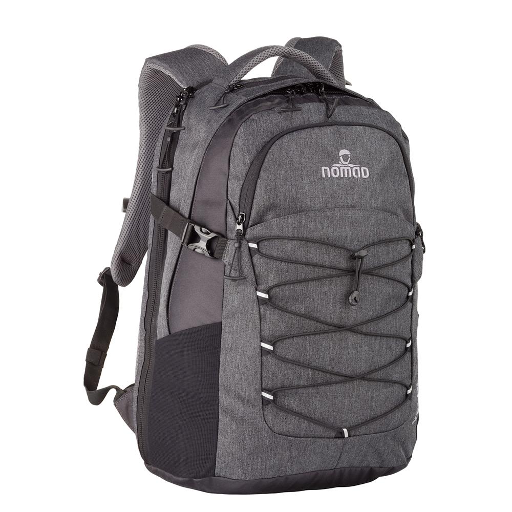 Nomad Velocity Daypack Backpack 24L Phantom