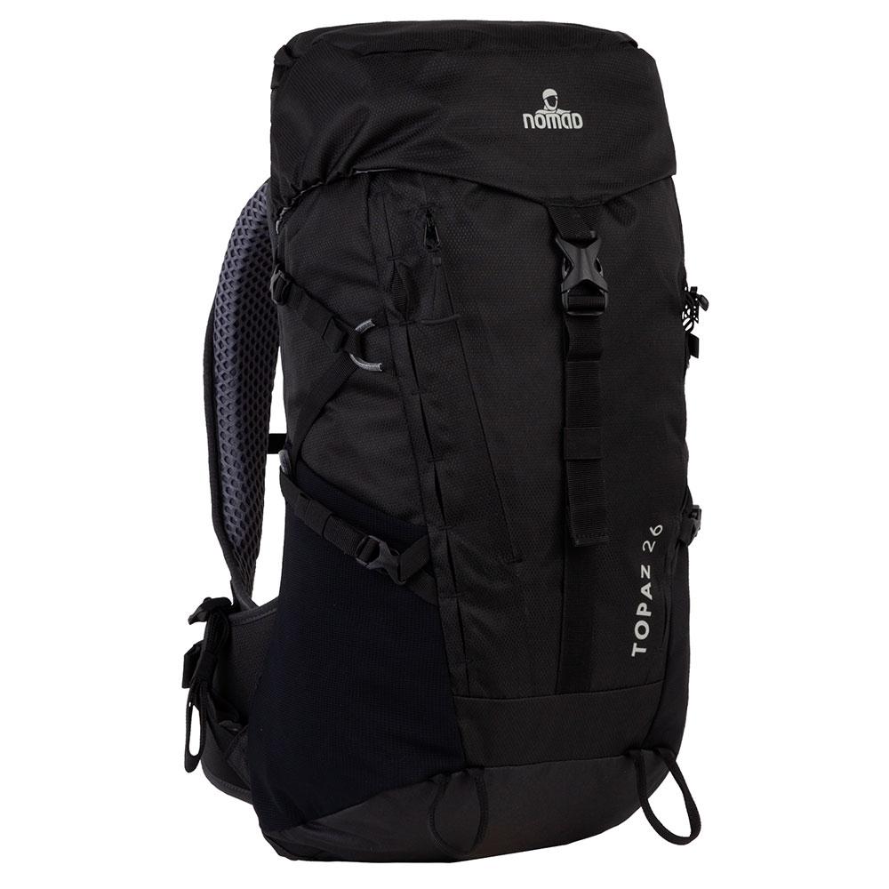 Nomad Topaz Hiking Daypack Backpack 26L Phantom