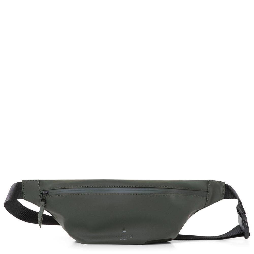 Rains Original Bum Bag Heuptas Green