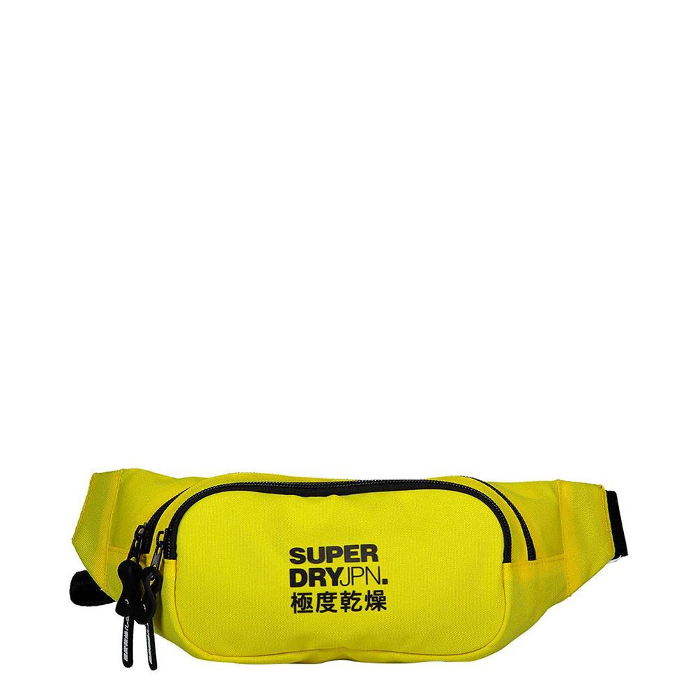 Superdry Small Bum Bag Nautical Yellow