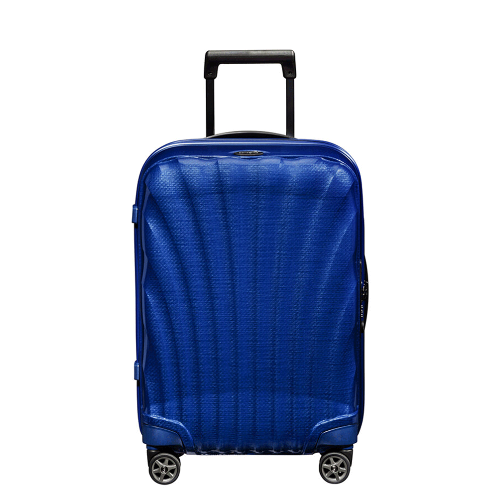 Samsonite C-Lite Spinner 55 Deep Blue