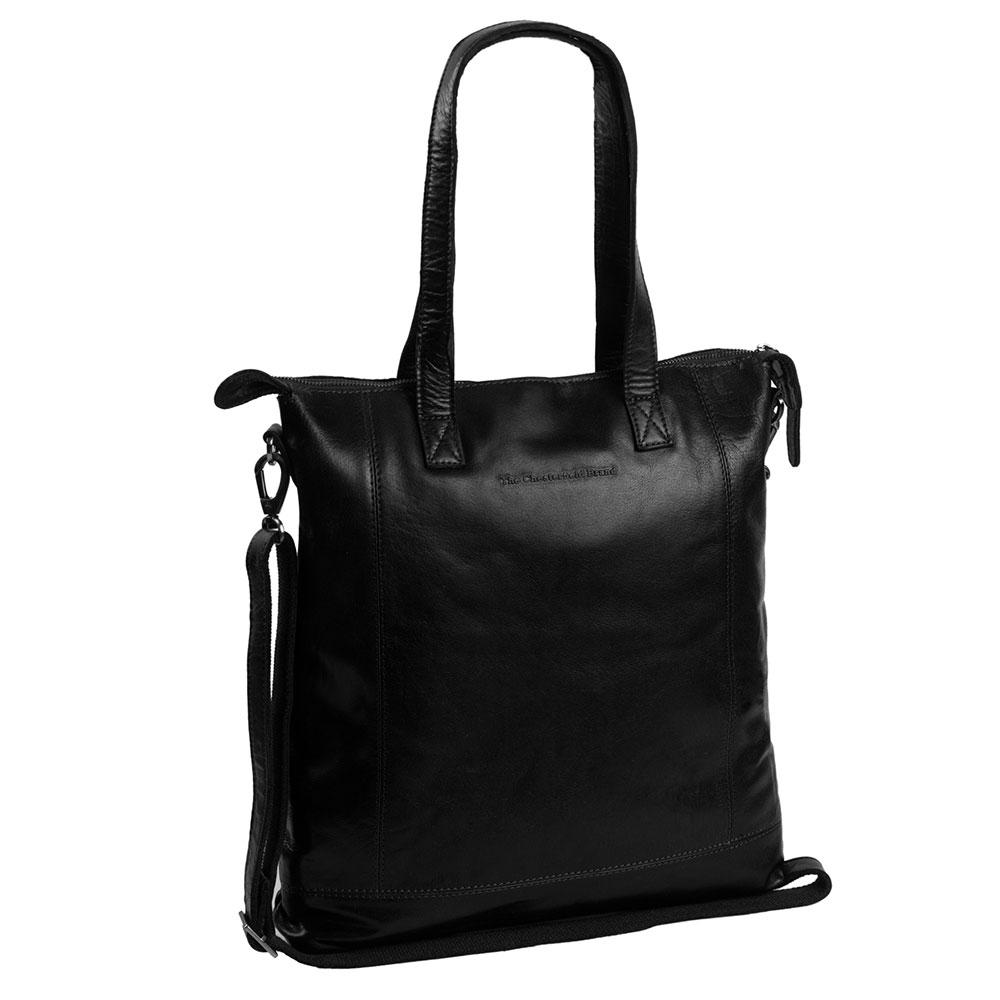Chesterfield Darwin Shopper 15.6 Black