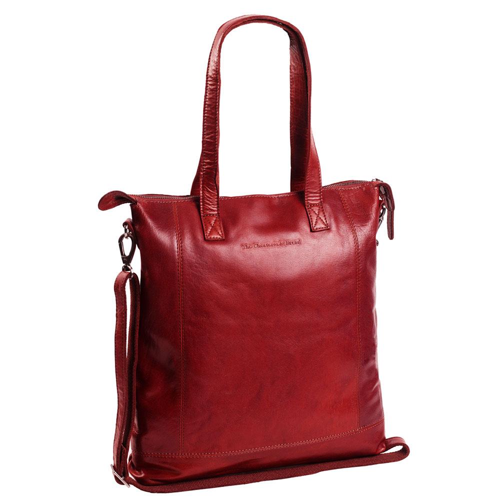 Chesterfield Darwin Shopper 15.6 Red