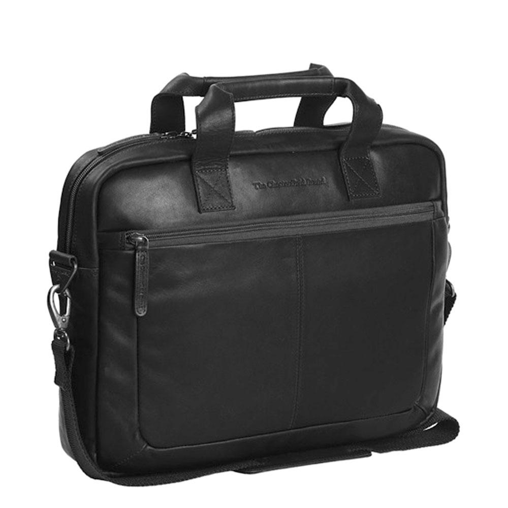 Chesterfield Calvi Laptoptas 15.6 Black