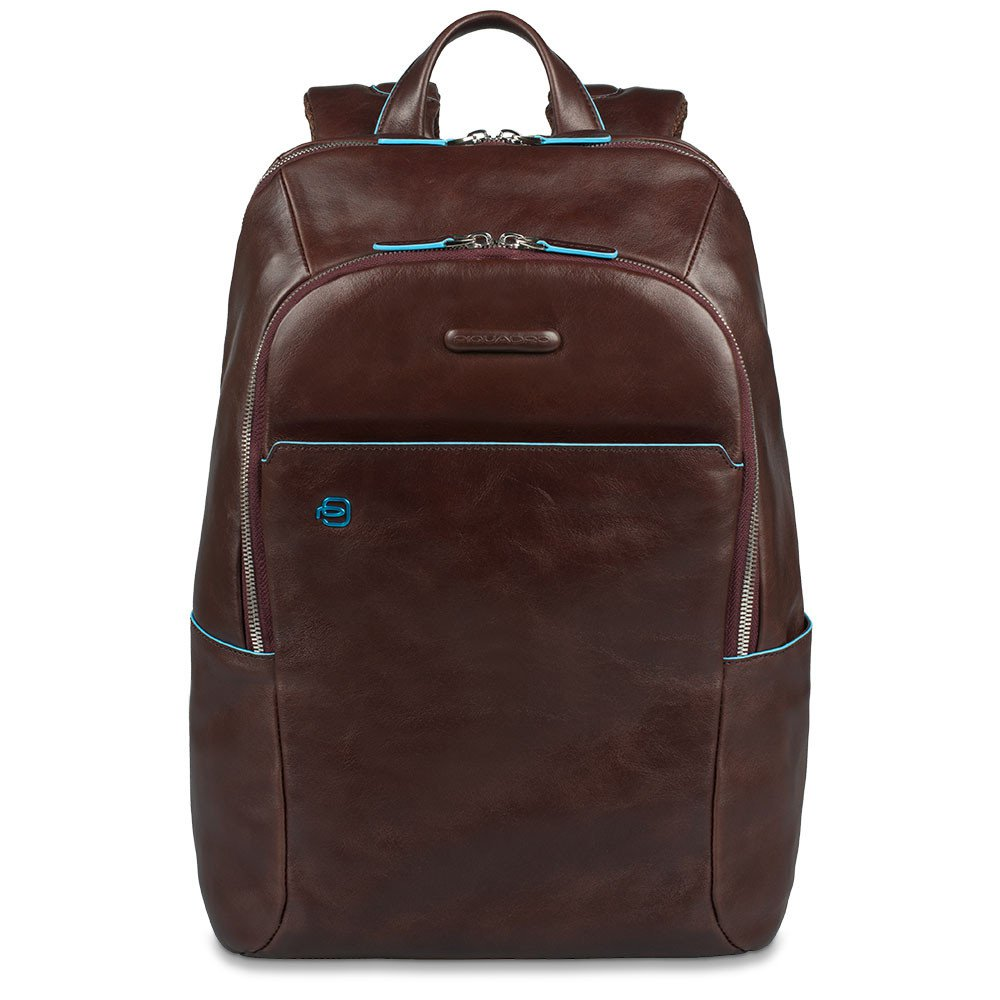 Piquadro Blue Square Computer Backpack 14