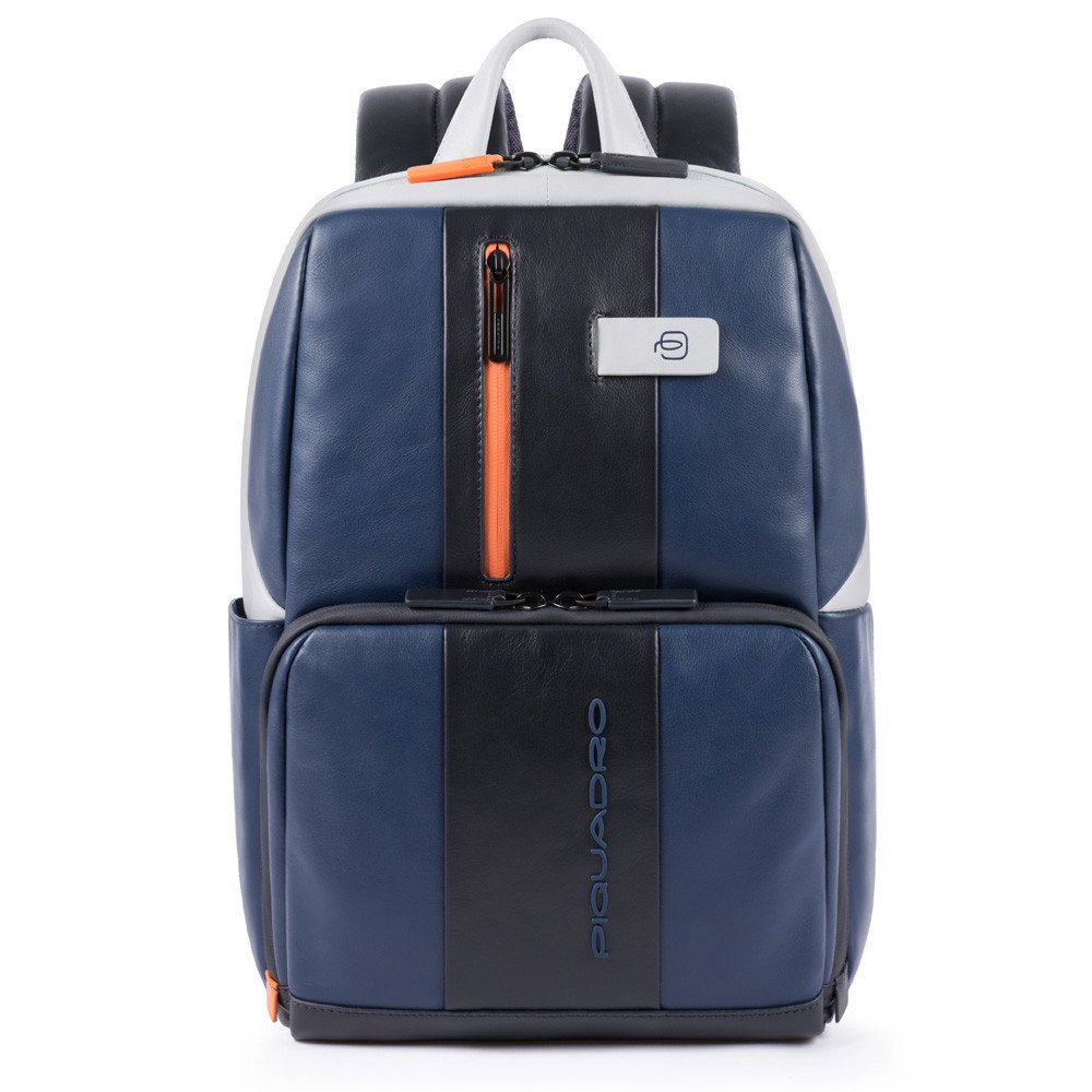 Piquadro Urban Computer Backpack 14'' Blue/Grey