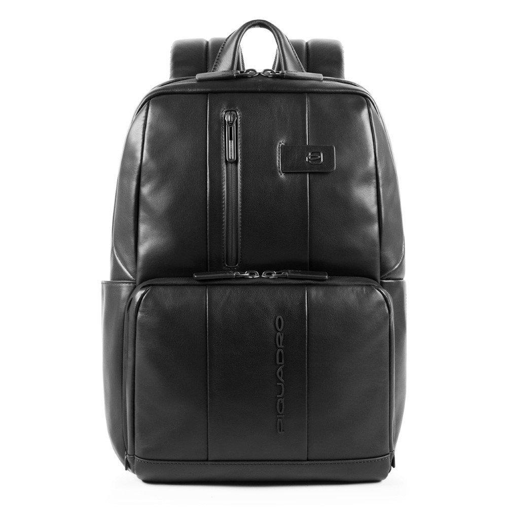 Piquadro Urban Computer Backpack 14'' Black