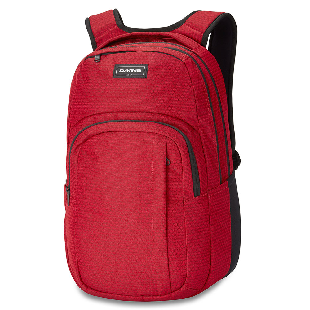Dakine Campus L 33L Rugzak Crimson Red