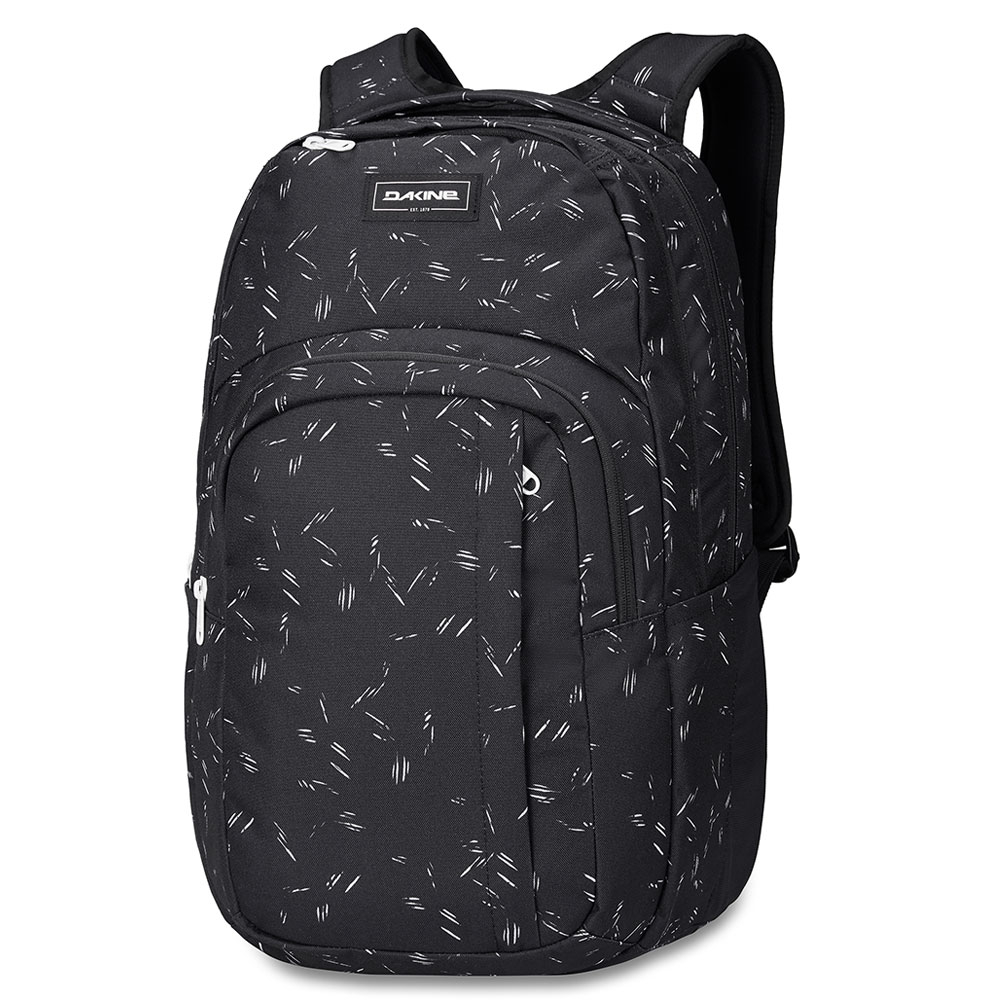 Dakine Campus L 33L Rugzak Slash Dot