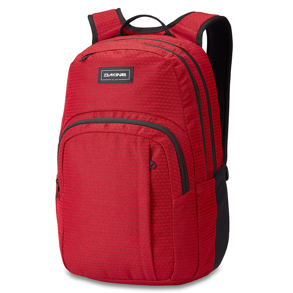 Dakine Campus M 25L Rugzak Crimson Red