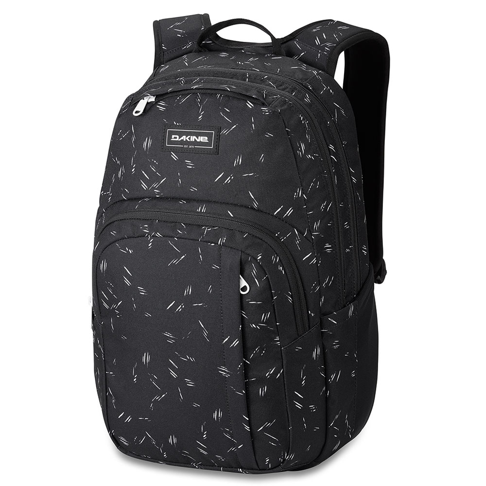 Dakine Campus M 25L Rugzak Slash Dot