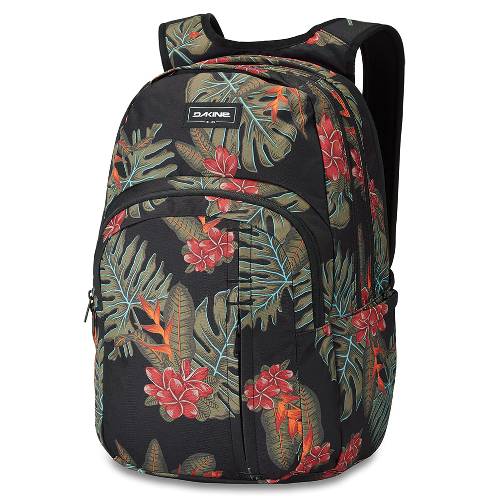 Dakine Campus Premium 28L Rugzak Jungle Palm