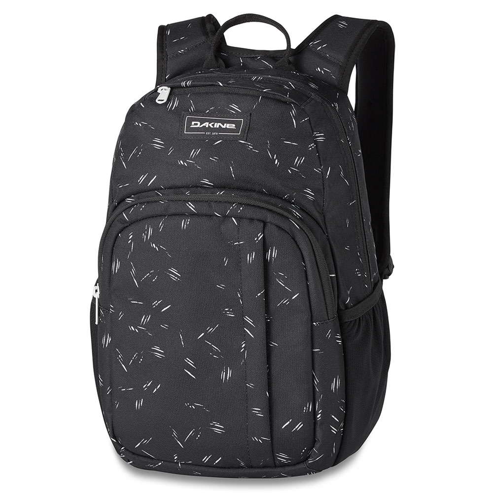Dakine Campus S 18L Rugzak Slash Dot