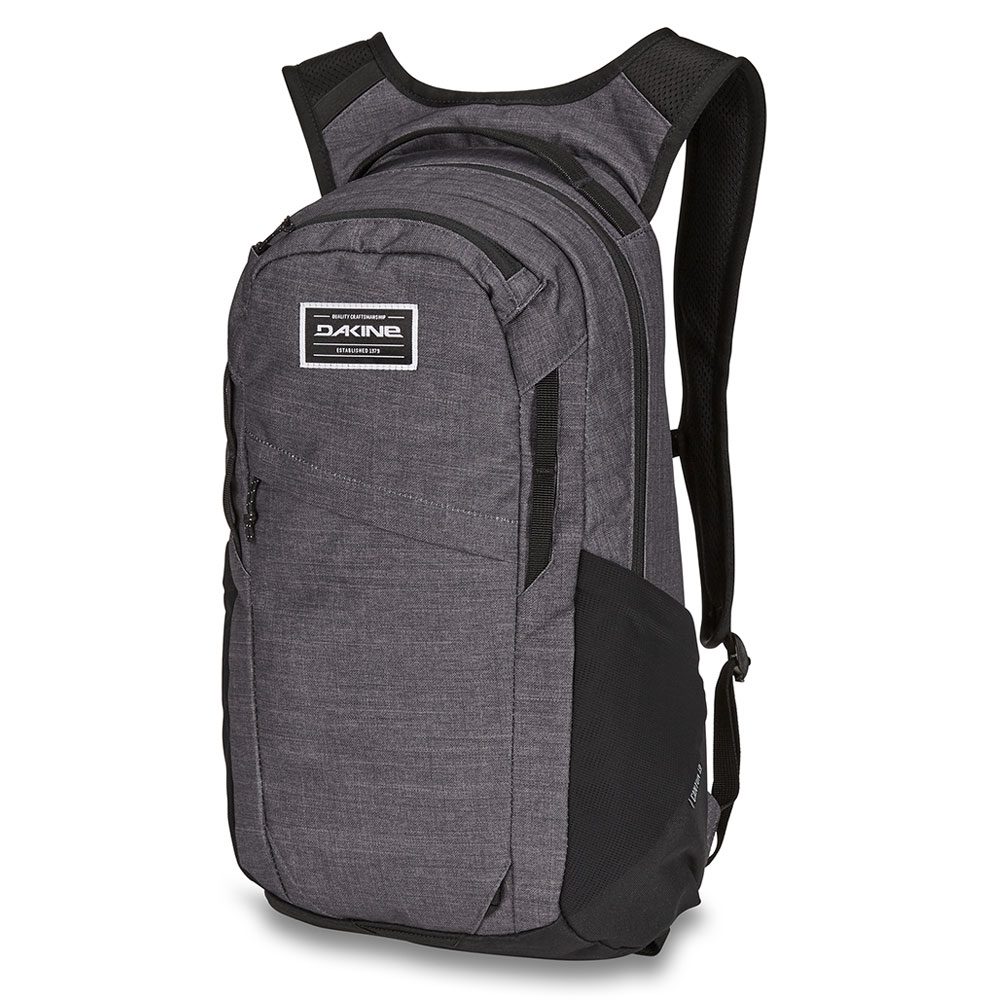 Dakine Canyon 16L Rugzak Carbon Pet