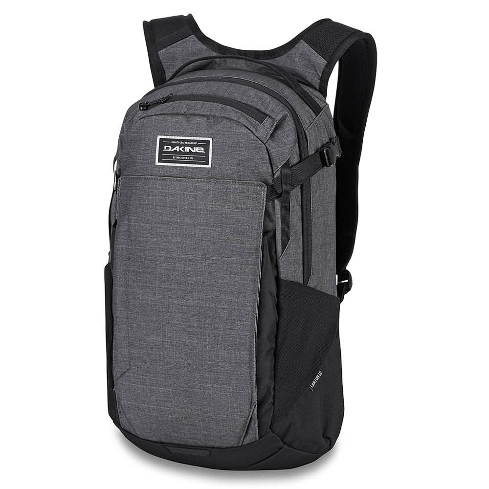 Dakine Canyon 20L Rugzak Carbon Pet