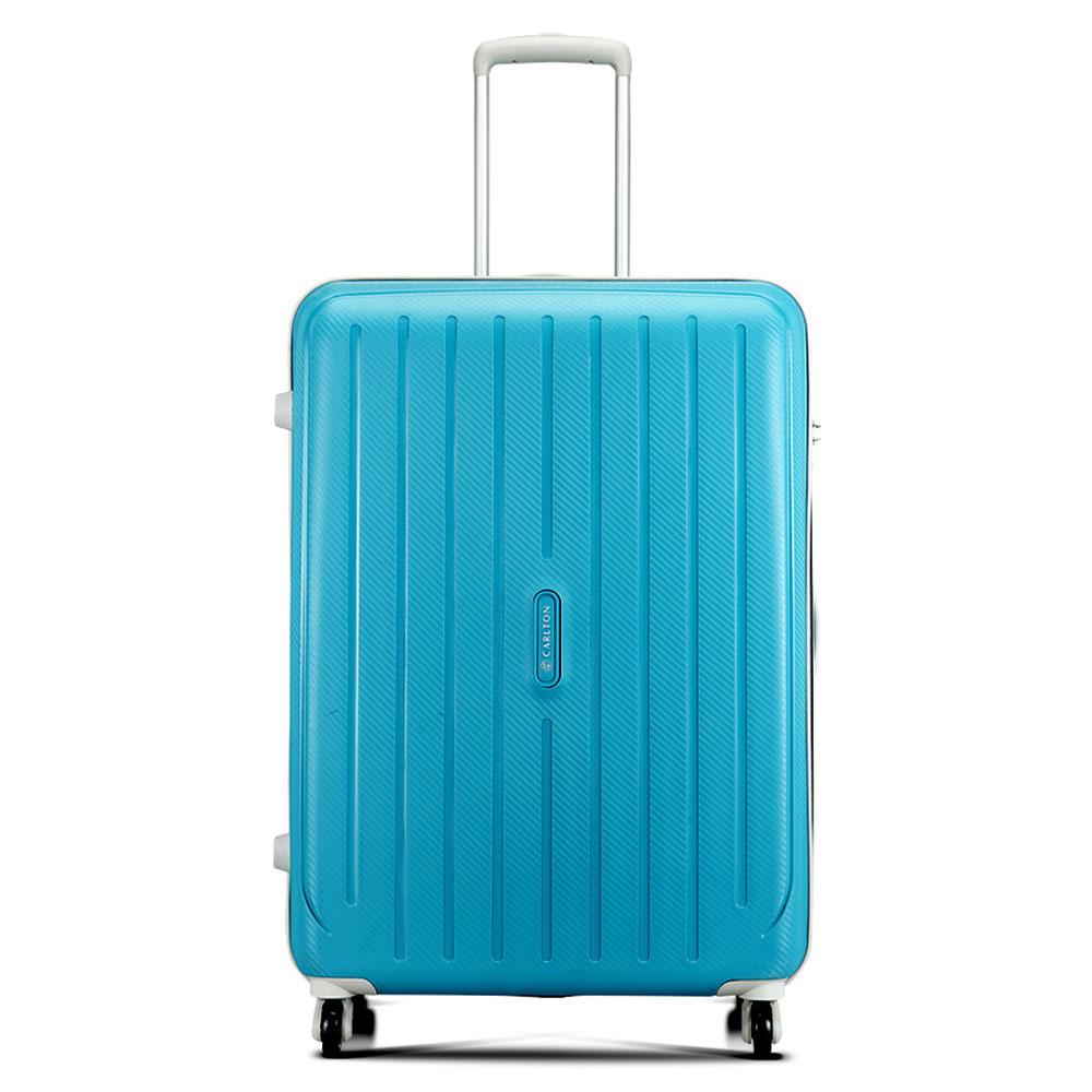 Carlton Phoenix Spinner Case 75 Teal Blue