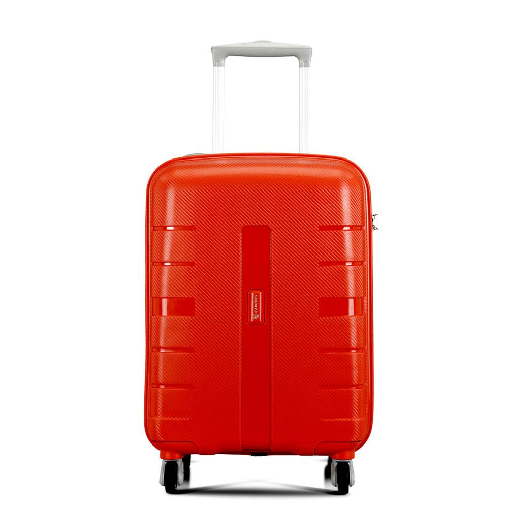 Carlton Voyager Spinner Cabin 55 Red