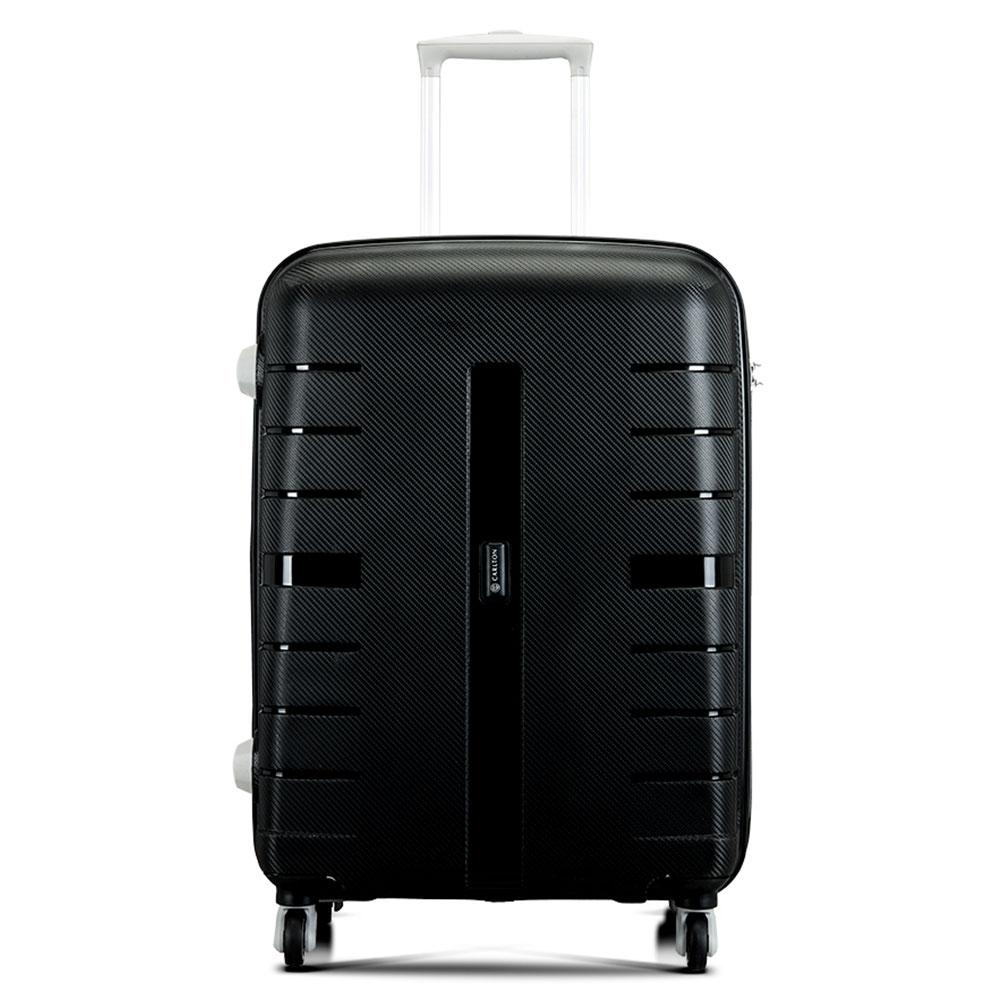 Carlton Voyager Spinner Case 67 Black