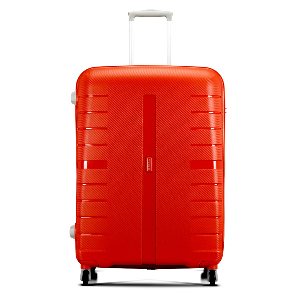 Carlton Voyager Spinner Case 79 Red