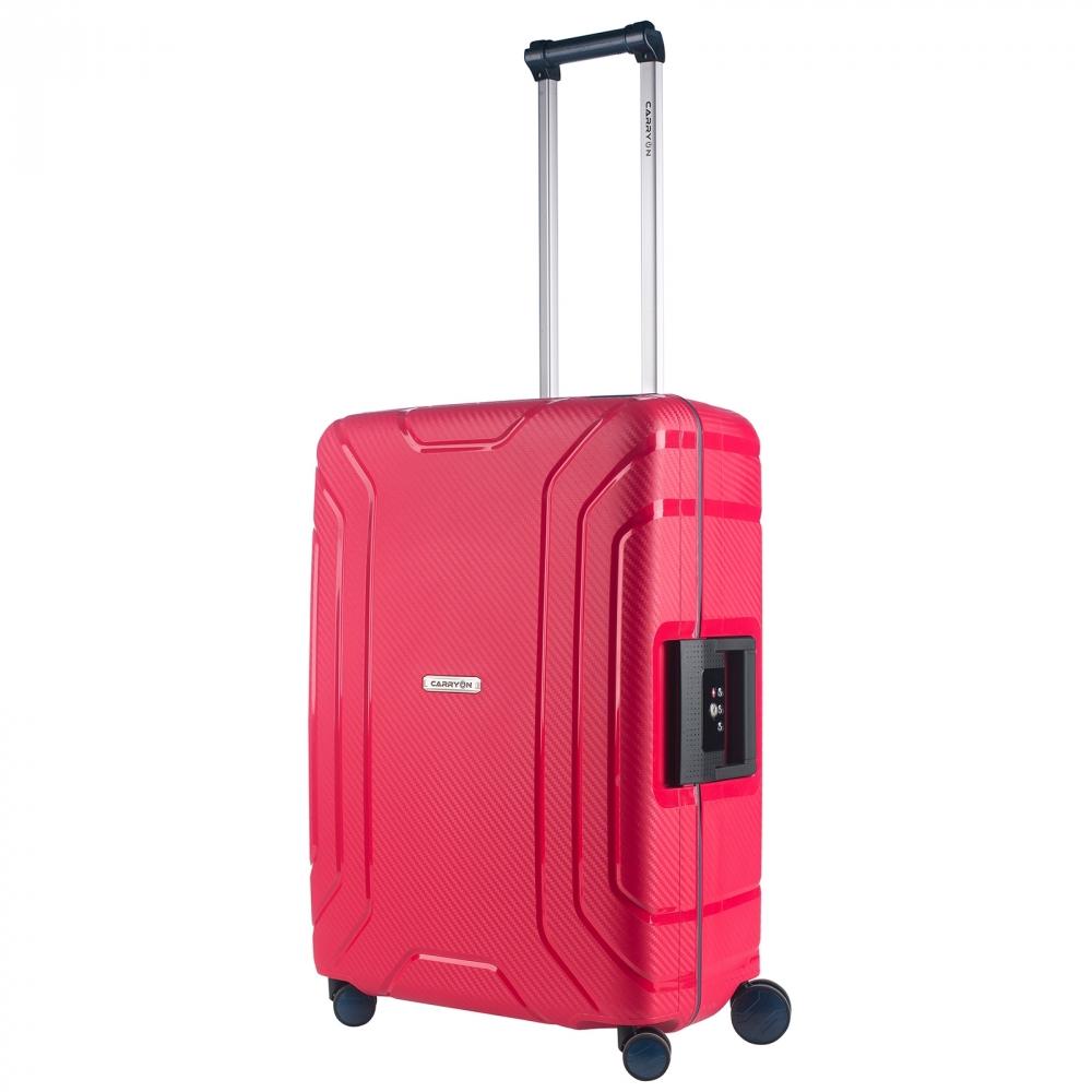 CarryOn Steward Spinner 65 Red