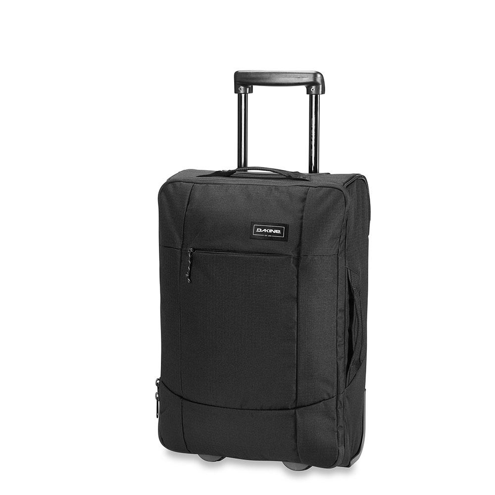 Dakine Carry On EQ Roller 40L Black