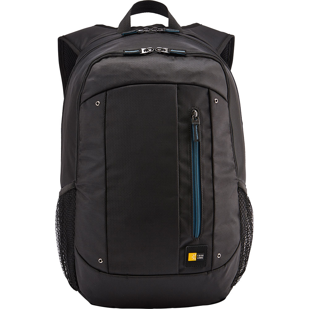 Case Logic WMBP-115 15.6 Jaunt Laptop Backpack Black