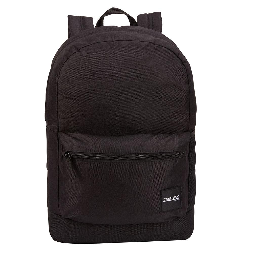 Case Logic Commence 24L Laptop Rugzak Black