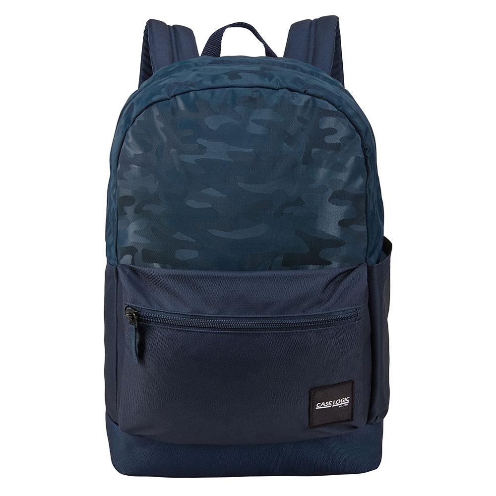 Case Logic Founder 26L Laptop Rugzak Dress Blue Camo