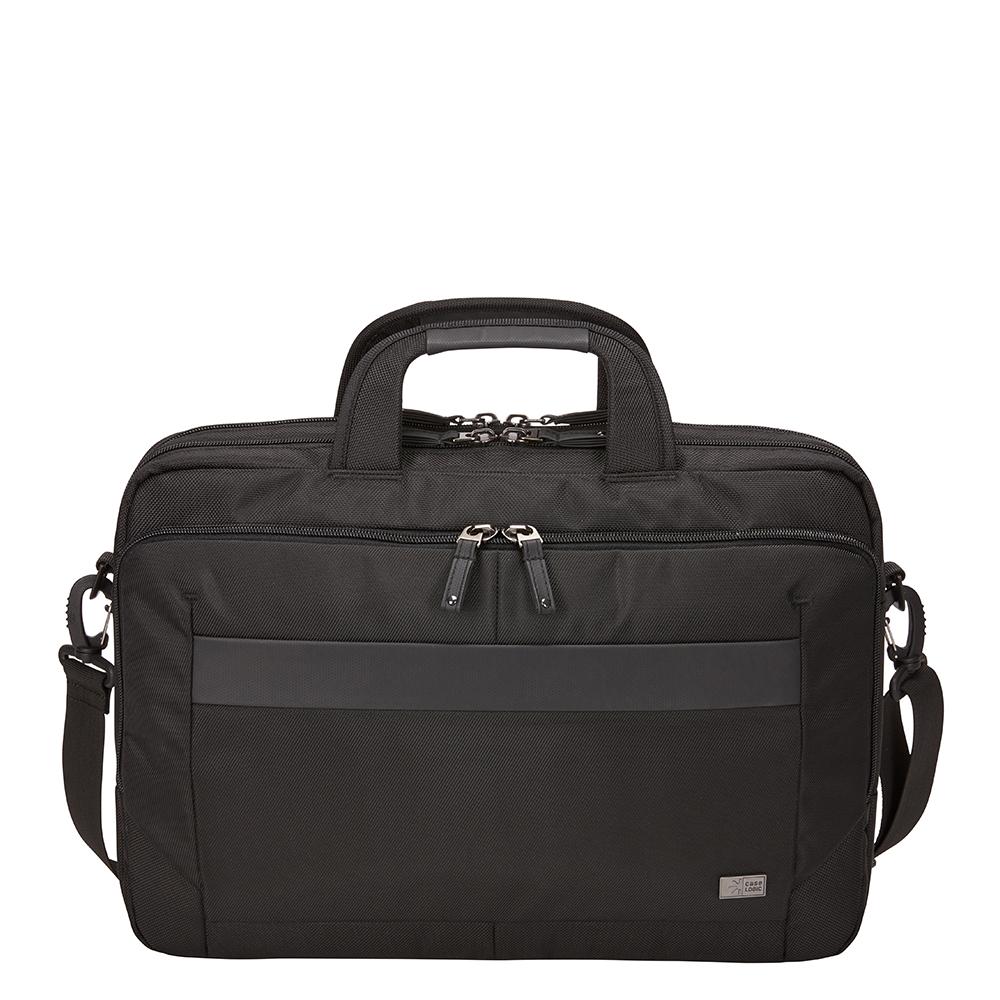 Case Logic Notion Laptop Bag 15.6 Black
