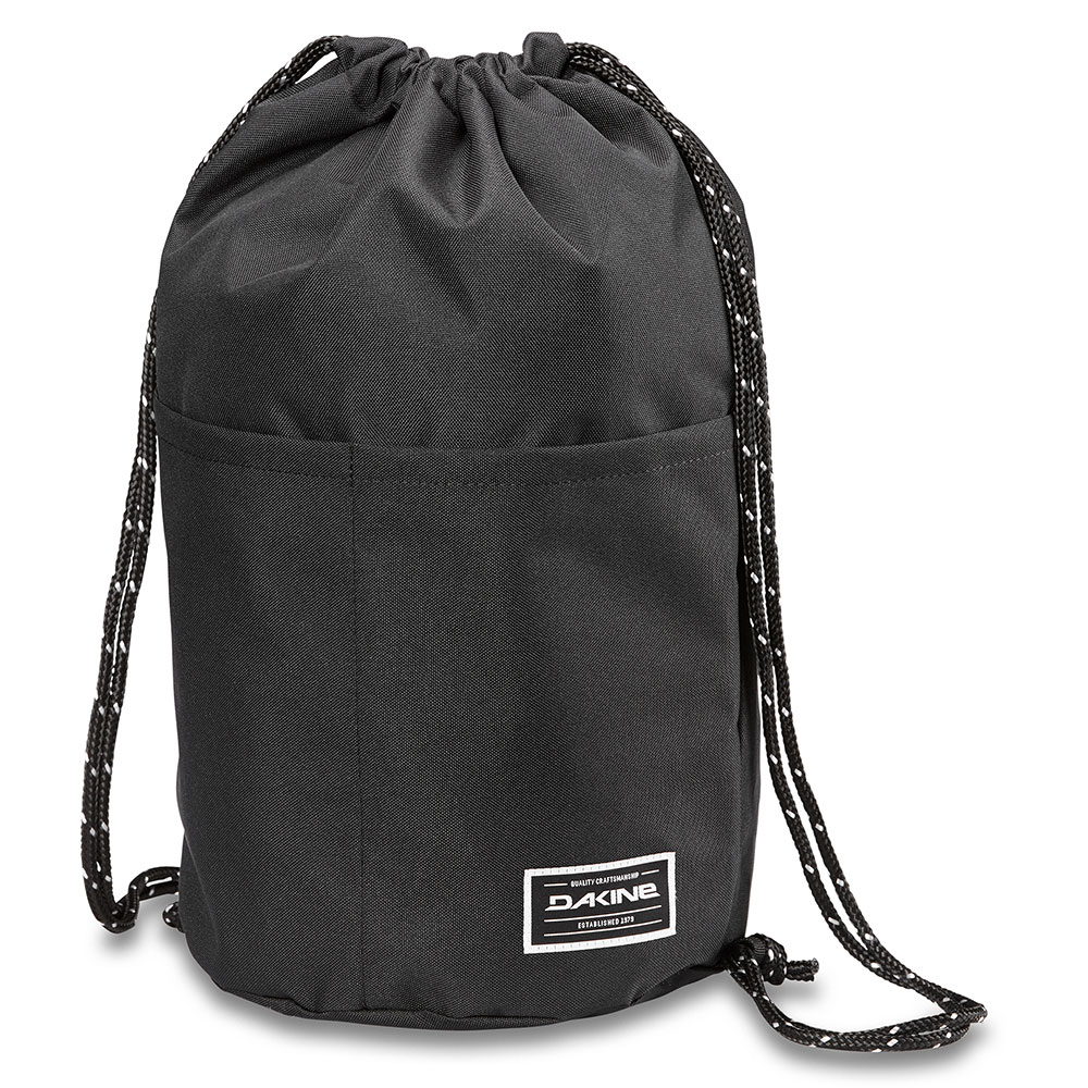Dakine Cinch Pack 17L Gymtas Black