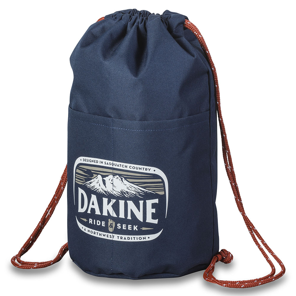 Dakine Cinch Pack 17L Gymtas Dark Navy