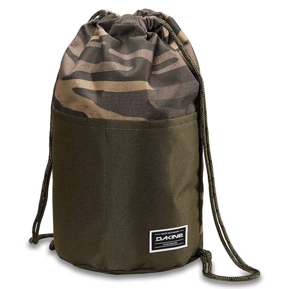 Dakine Cinch Pack 17L Gymtas Field Camo