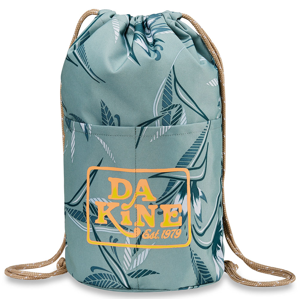 Dakine Cinch Pack 17L Gymtas Noosa Palm