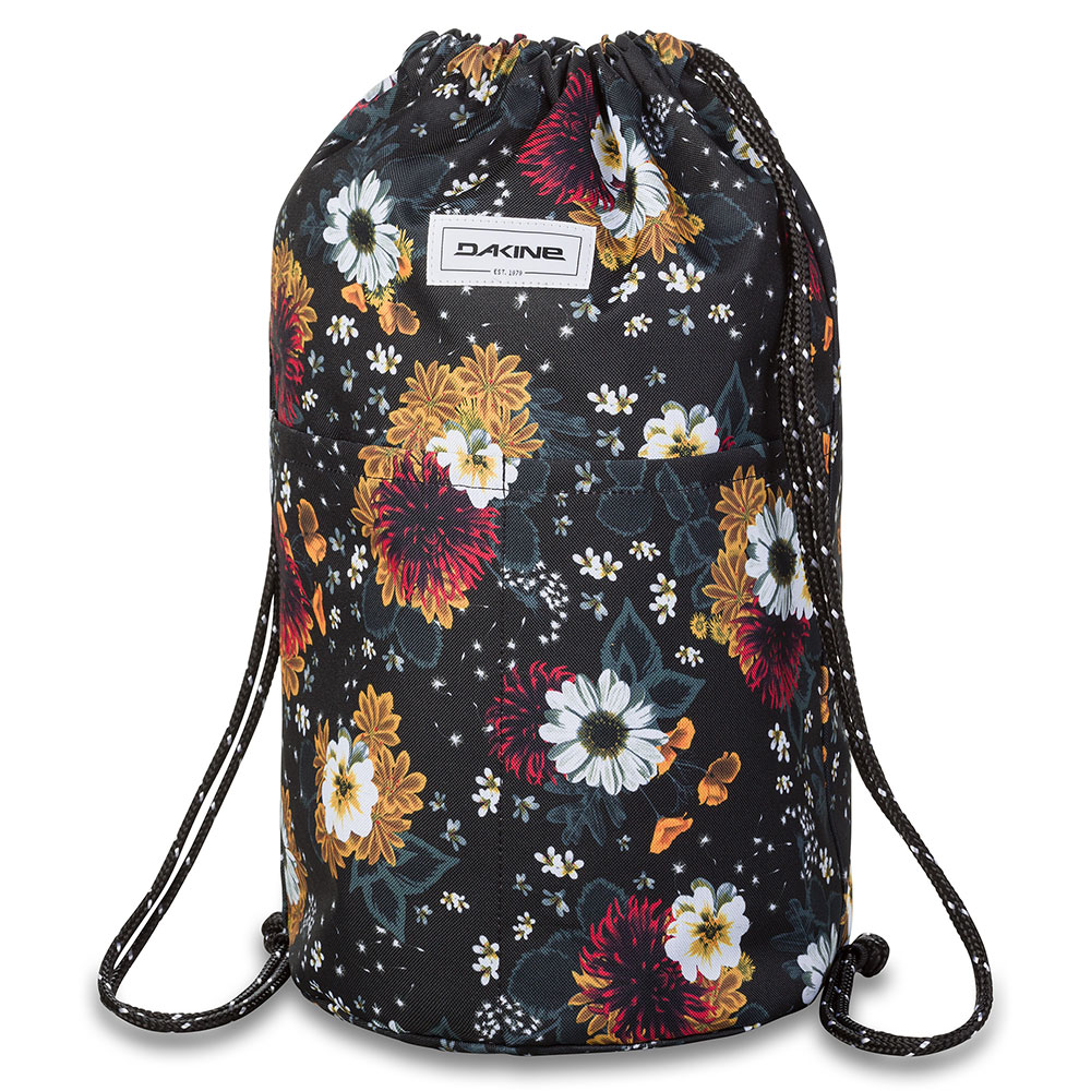 Dakine Cinch Pack 17L Gymtas Winter Daisy